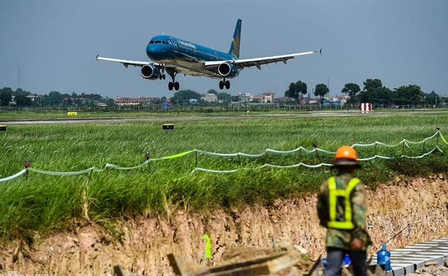 Hanoi to build second airport as air travel demand booms