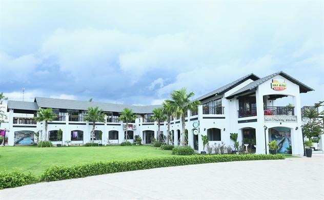 Khu kinh tế đêm Phú Thiên Kim - điểm sáng giao thương văn hoá tỉnh Bình Phước