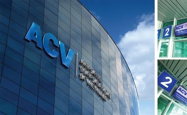 Tổng công ty Cảng hàng không Việt Nam ước giảm gần 25.000 tỉ đồng vì dịch