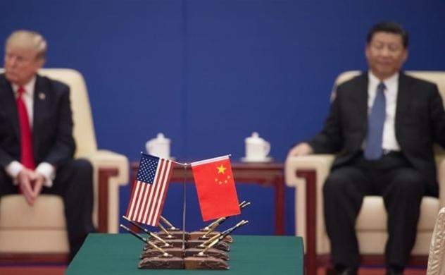 """Mỹ và Trung Quốc có thể sa vào một """"cuộc chiến tranh lạnh mới"""" khiến các nước phải chọn phe"""