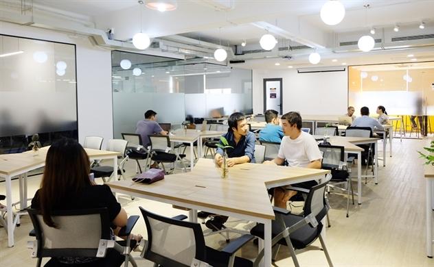 Giá cho thuê văn phòng tại TP.HCM và Hà Nội vẫn tăng nhiệt