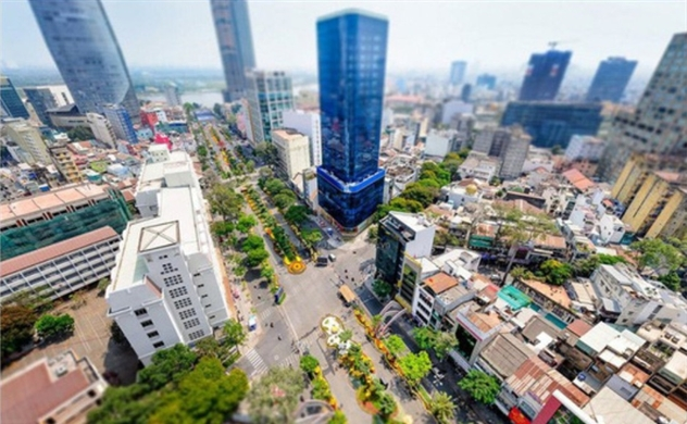 Office market in Ho Chi Minh City and Hanoi grows despite pandemic