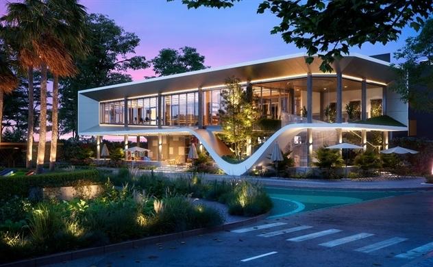 Quy hoạch thành phố thông minh thúc đẩy địa ốc Bình Dương