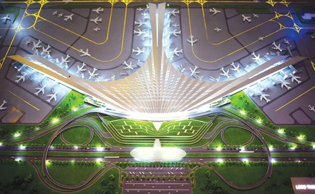 Sân bay Long Thành sẽ hoàn thành vào 2025