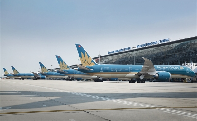 Vietnam's airlines enjoy the fastest recovery in Southeast Asia: Fitch