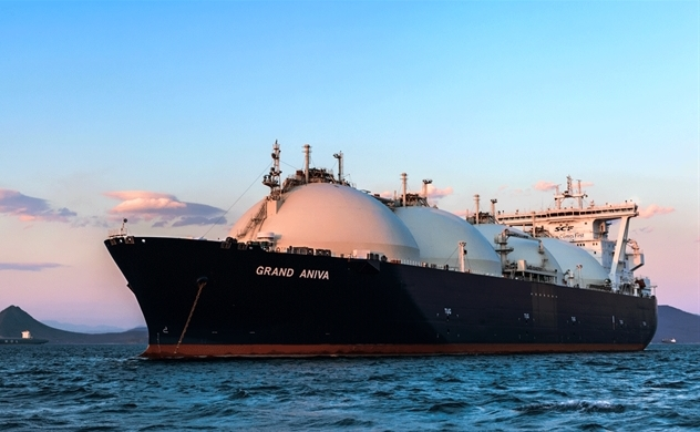 Exxon Mobil's $5-billion LNG power plant gets green light