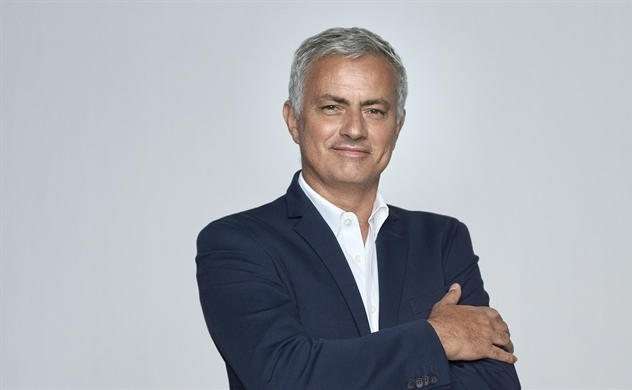 Football manager José Mourinho becomes ambassador for finance service provider XTB