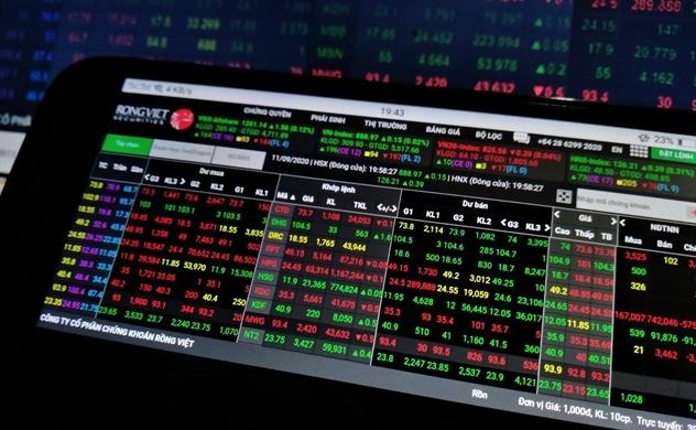 Chứng khoán tháng 10: Đầu tư thận trọng, ưu tiên chốt lời