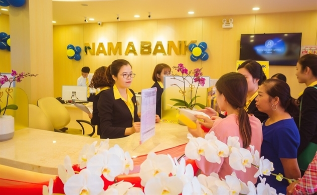Nam A Bank to list 389mln share on UPCoM at VND13,500 apiece
