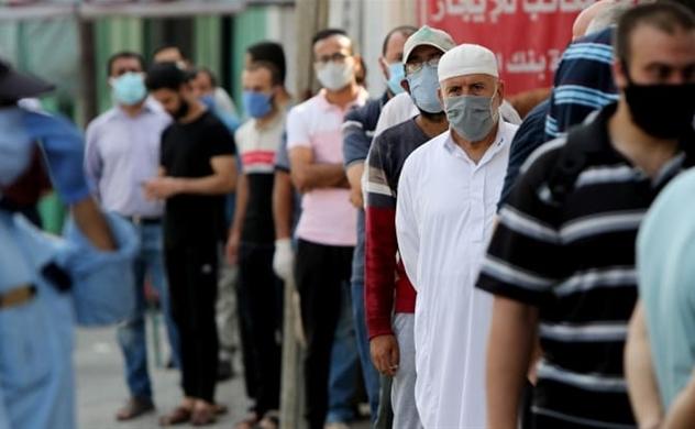 WHO: 10% dân số toàn cầu có thể đã bị nhiễm virus
