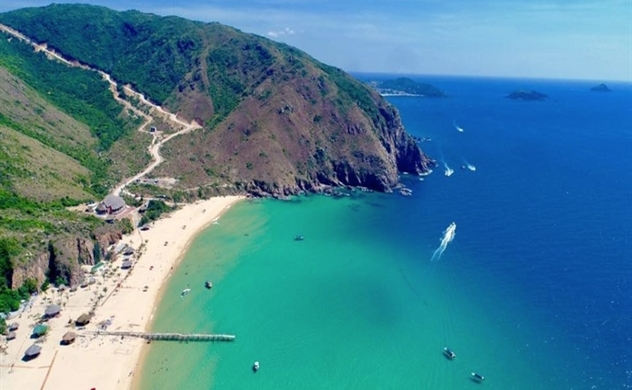 """Du lịch khởi sắc, bất động sản nghỉ dưỡng Bình Định """"tăng tốc"""" đón sóng"""
