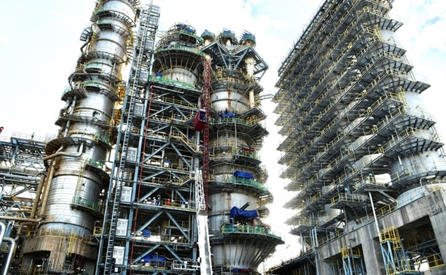 Hyundai E&C, Technip attend bid to upgrade Vietnam's Dung Quat oil refinery