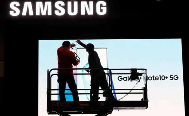 Lợi nhuận Samsung đánh bại các ước tính, tăng 58% trong quý III