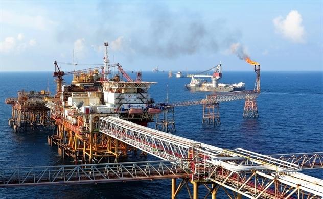 PetroVietnam's 9-month revenue reaches $18.3bln, down 24.5%