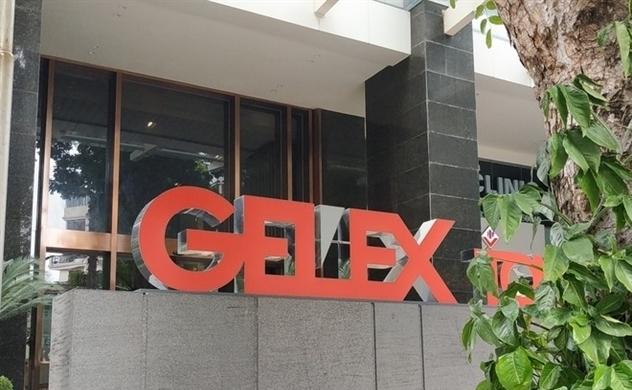 Gelex đã nắm được tay Viglacera