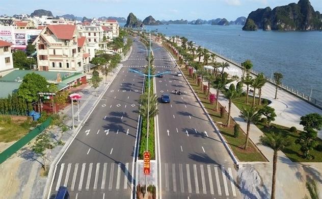 Định hướng quy hoạch mở rộng đường bao biển Hạ Long, dự án Green Diamond hưởng lợi gì?