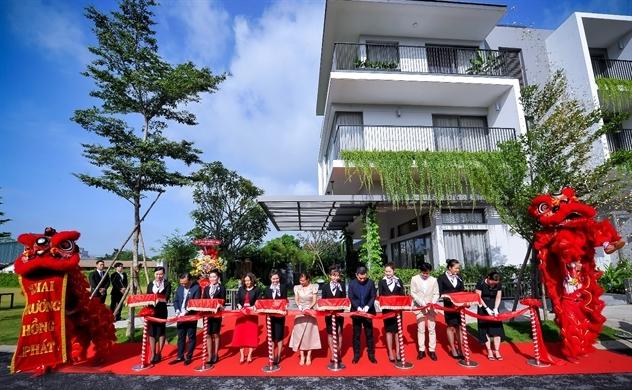 An Gia chính thức ra mắt nhà mẫu dự án The Standard Bình Dương
