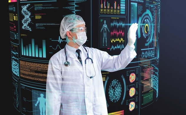 Cờ đến tay health tech