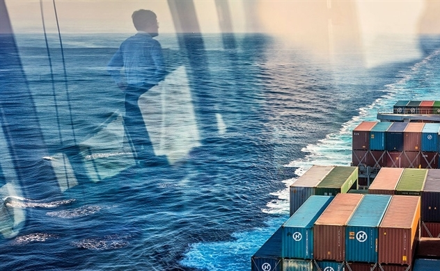 Bất chấp thương mại toàn cầu đang chững lại, ngành hàng hải đang có một năm khởi sắc