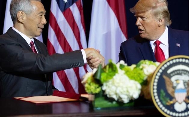 Ông Trump hay ông Biden sẽ tốt hơn cho các nước ASEAN trong bối cảnh Mỹ-Trung gặp khó khăn?