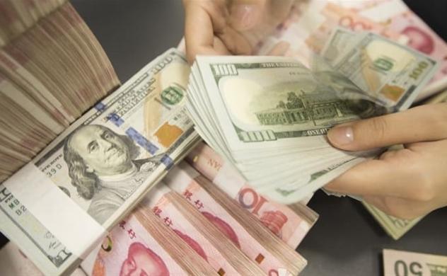 Trung Quốc hạn chế sức mạnh của đồng nhân dân tệ, khiến việc đặt cược so với đồng tiền này rẻ hơn