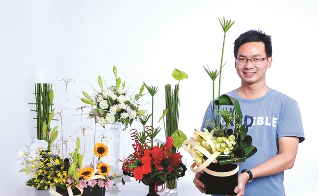 Sàn giao dịch hoa Xinh Tươi Online