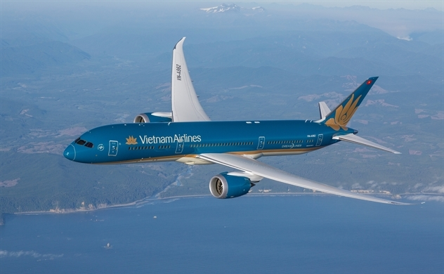 Vietnam Airlines reports $463mln losses in 9 months