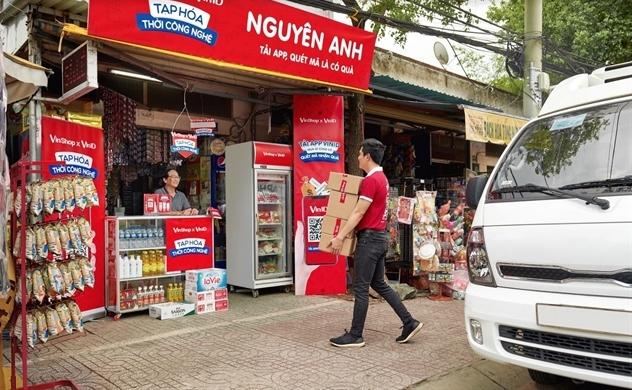 """Nikkei, DealStreetAsia: VinShop đang đi đúng hướng khi nhắm vào thị trường """"màu mỡ"""""""