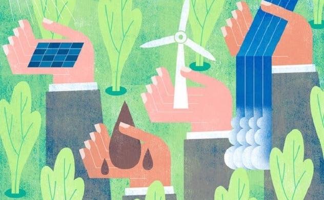 Cơ quan Năng lượng Quốc tế đang gây sức ép về việc cắt giảm carbon