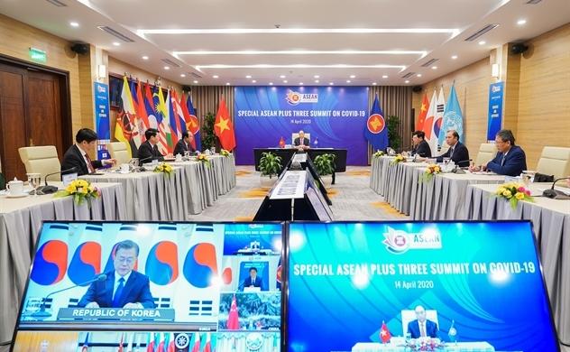 Quỹ ASEAN Ứng phó Đại dịch nên được kết nối với các mục tiêu bền vững