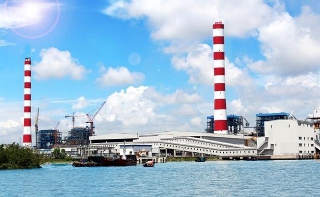 Nhiệt Điện Hải Phòng lãi lớn trong quý III