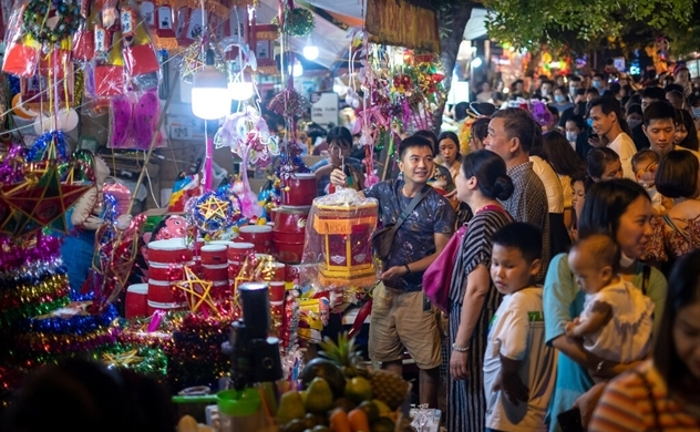 Is Vietnam the Next 'Asian Miracle'?