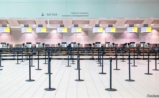 """""""Cơn địa chấn"""" trong ngành du lịch hàng không sẽ định hình lại ngành công nghiệp nghìn tỉ USD"""