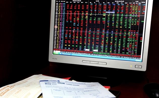 Sự điều chỉnh của thị trường chứng khoán hiện tại không đáng lo ngại