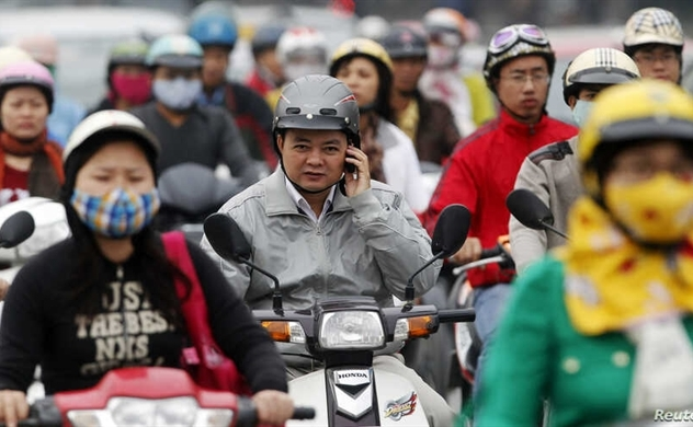 Vietnam targets 2021 economic growth at 6 percent