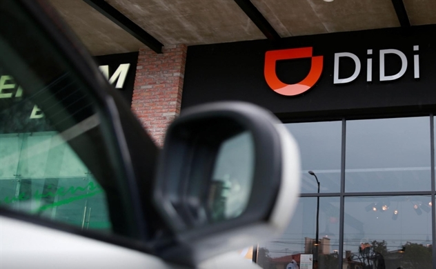 Didi considers 2021 Hong Kong IPO, targets valuation of more than $60bln