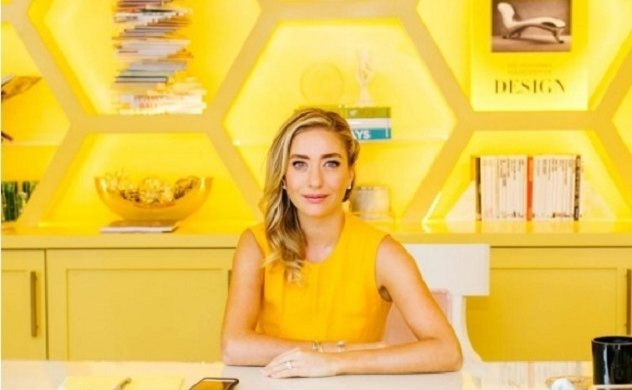 Cách nữ CEO Whitney Wolfe Herd quyền lực xây dựng đế chế của mình