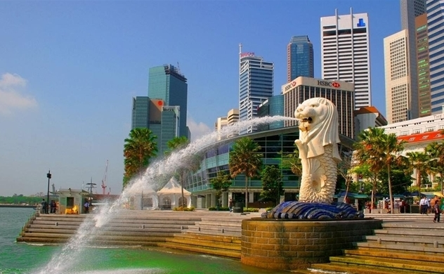 Singapore eyes tourists from Vietnam as virus put under control