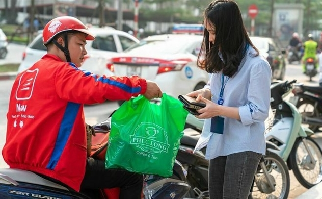 Vietnam's e-commerce revenue expected to exceed $15 billion this year