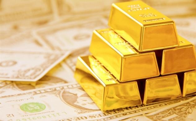 """Sau bầu cử Mỹ, vàng vẫn """"lấp lánh""""?"""