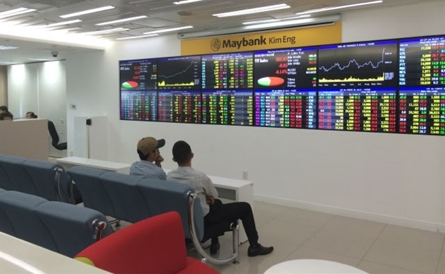 Thị trường chứng khoán: Vùng giá nào để nhà đầu tư có thể lướt sóng?
