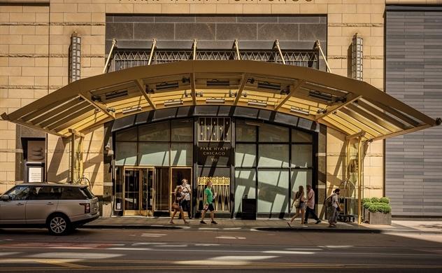 Gia tộc sở hữu chuỗi khách sạn hạng sang mang thương hiệu Hyatt