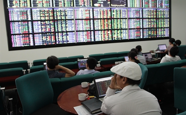 Chứng khoán tuần mới: Nhóm cổ phiếu vốn hóa lớn tiếp tục được khuyến nghị