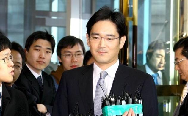 Giá nhiều cổ phiếu thuộc họ Samsung tăng sau cái chết của Chủ tịch Lee