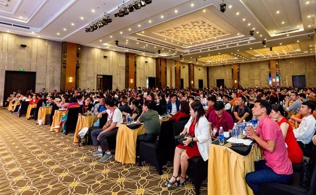Grand World Phú Quốc thu hút hơn 700 nhà đầu tư trải nghiệm trước ngày ra mắt