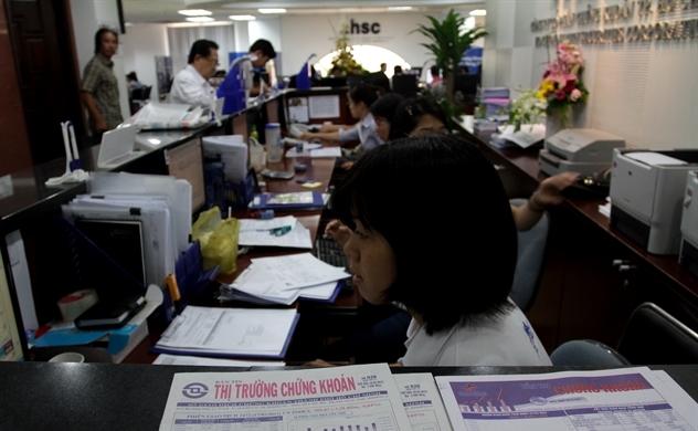 Bức tranh margin trên thị trường chứng khoán Việt Nam
