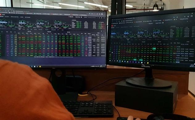 Nhà đầu tư đặt kỳ vọng vào sự hồi phục của VN-Index
