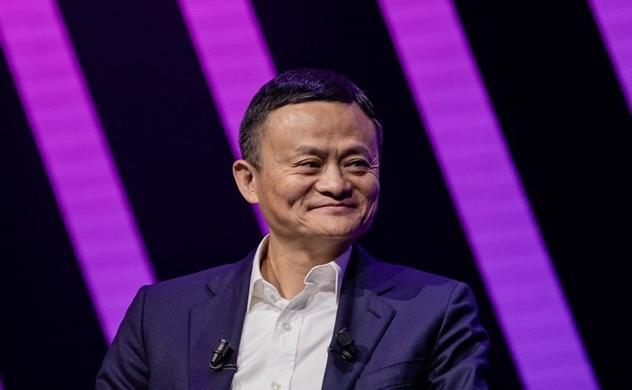 Tỉ phú Jack Ma giàu hơn người thừa kế Walmart sau thương vụ IPO của Ant Group