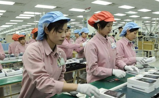 Vietnam's 10-month foreign investment drops nearly 20% to $23.4bln