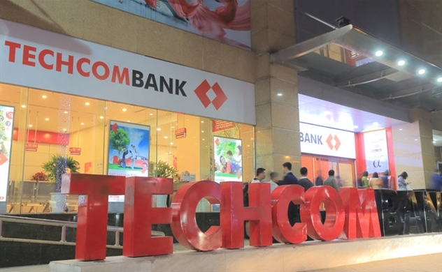 Techcombank's bad debt falls sharply to 0.6% despite pandemic